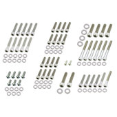 Screws4bikes stainless-steel bolt kits