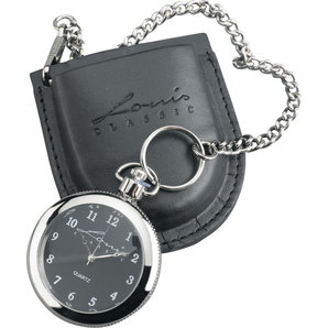 Biker Watch With Belt Case Louis Classic