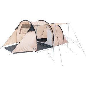 """Hacienda"" Double-Wall Tent"