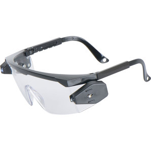 GOGGLES WITH LED