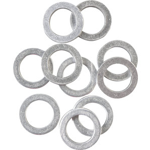 Aluminium Seals 10.0 mm
