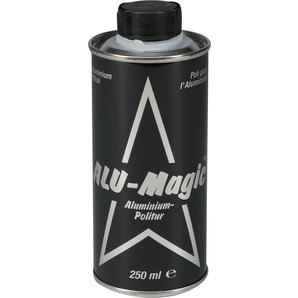 POLISH BRILLANT ALU-MAGIC