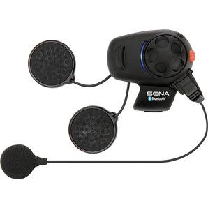 Sena SMH-5 Doppelset Bluetooth Kommunikationssystem SMH5D-UNIV