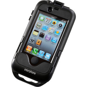 IPHONE4/S CASE WITH MOUNT