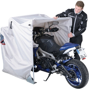 acebikes faltgarage universal kaufen louis motorrad. Black Bedroom Furniture Sets. Home Design Ideas