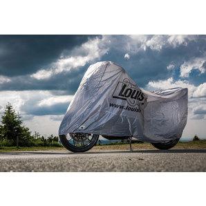 louis abdeckhaube basic kaufen louis motorrad feizeit. Black Bedroom Furniture Sets. Home Design Ideas