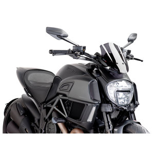 SPORT SCREEN DIAVEL
