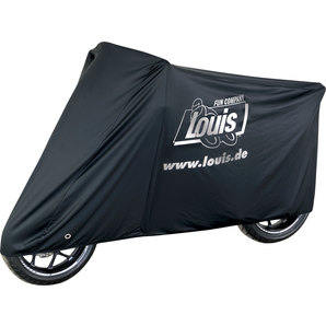 Motorcycle Cover Soft