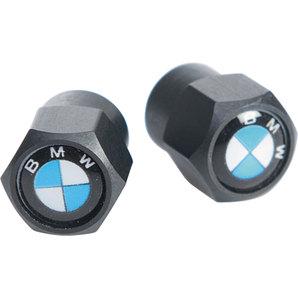 VENTILKAPPEN M.BMW-EMBLEM