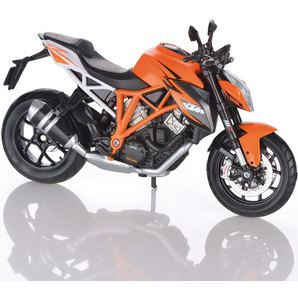 Fertigmodell KTM 1290 Super Duke R