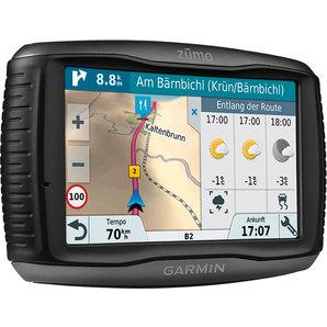 Buy Garmin Zumo 595LM Motorcycle Navigator | Louis Motorcycle & Leisure