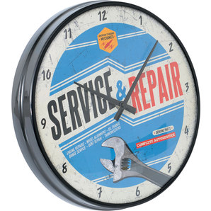 Wallclock Service & Repair