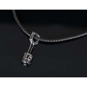"Necklace ""Piston"""