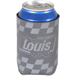 STUBBY COOLER, LOUIS