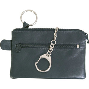 KEY CASE, BLACK