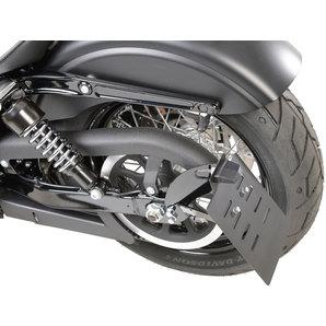 thunderbike seitlicher kennzeichenhalter kaufen louis. Black Bedroom Furniture Sets. Home Design Ideas