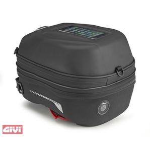 acheter givi st603 tanklock sacoche r servoir 15 litres louis motos et loisirs. Black Bedroom Furniture Sets. Home Design Ideas