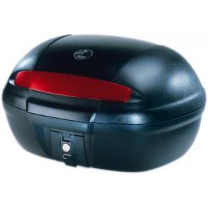 Buy hepco becker journey 50 48l top box black louis moto for Becker payment plan