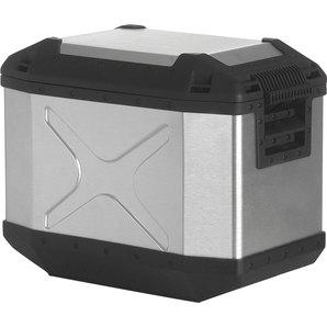 hepco becker alu koffer xplorer 40 40 liter kaufen. Black Bedroom Furniture Sets. Home Design Ideas