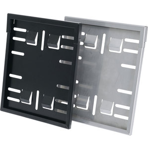 PROTECH LIC. PLATE FRAME