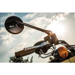 Magazi universalspiegel rund kaufen louis motorrad feizeit for Spiegel magazi