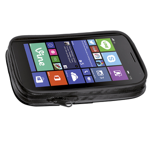 SATNAV BAG F.4,7 INCH AND