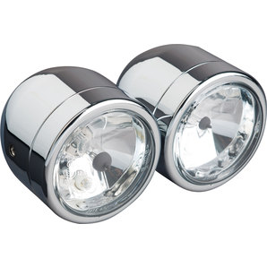 SHIN YO Twin Headlight