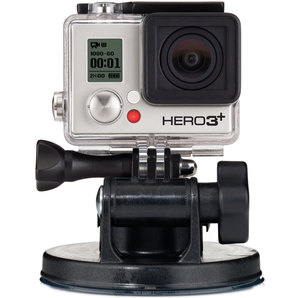 GOPRO HERO SUCTION MOUNT