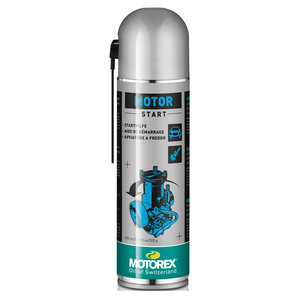 MOTOREX MOTOR-START-SPRAY