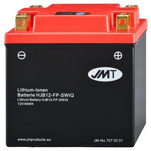 JMT LITHIUM-ION-BATTERY