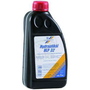 HYDRAULIC OIL HLP 32