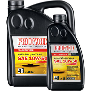 PROCYCLE 4 STR. MOTOR OIL
