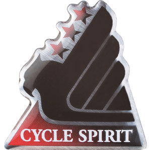 ANSTECKER *CYCLE SPIRIT*