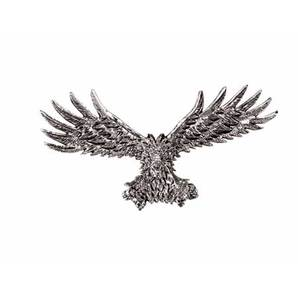 SMALL EAGLE ORNAMENT