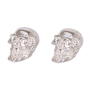 Skull decorative bolts