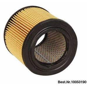 MAHLE AIR FILTERS
