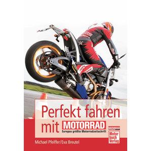 BOOK: PERFEKT MOTORRAD-