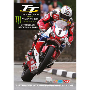 ISLE OF MAN *TT* 2015