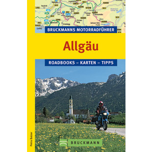 Travel Guide Allgäu