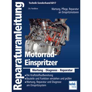 BOOK:REP-ANL. EINSPRITZER