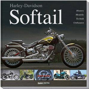 harley davidson livresoftail 227 pages louis motos et loisirs. Black Bedroom Furniture Sets. Home Design Ideas