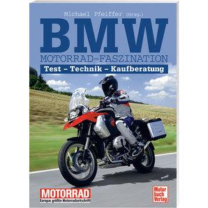 BOOK - BMW MOTORRAD