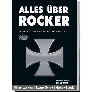 BOOK- ALLES ÜBER ROCKER
