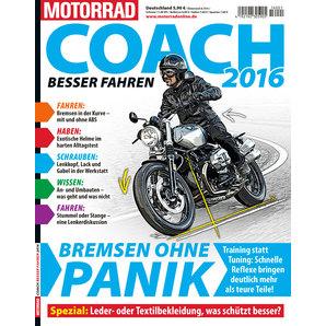 LIV.: MOTORRAD COACH 2016