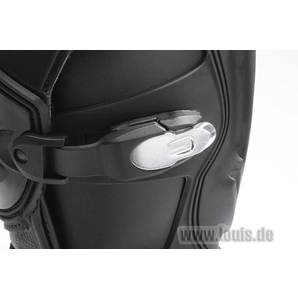 S8P Replace Buckles Aluminium