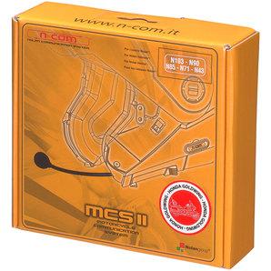 NOLAN N-COM MCS II