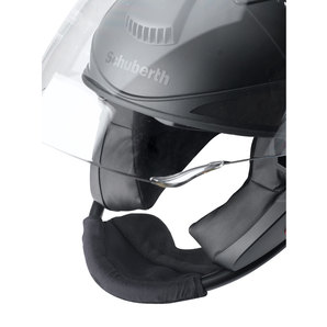 WINDSHIELD SCHUBERTH J1