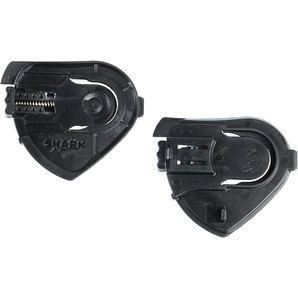PLAQUES BASE SHARK S650/