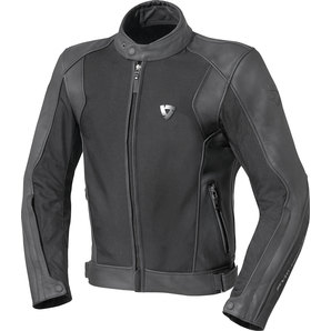 REVIT JACKET, BLACK