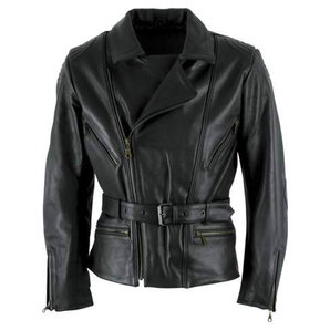 Fifty-Two fashion leather jacket